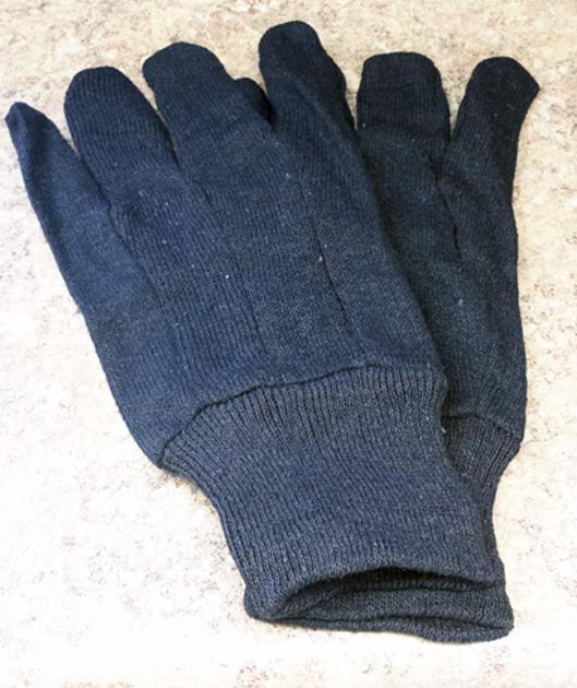 Cotton Gloves for wraps