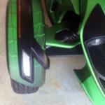 Lantern Web New Style Fenders