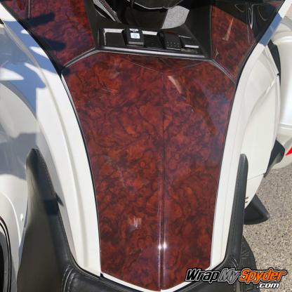 2010-2019-Lavish-Wood-Spyder-RT-3D-Domed-Dash-Kit