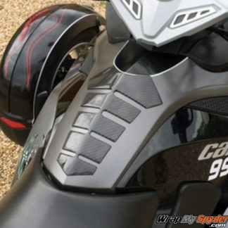 RS Spine Carbon Fiber Tank Protector