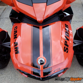 Can-Am- optional Frunk-text-with-GT-racing-stripes