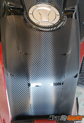 Can-am-Spyder-F3--BlackTextured-Carbon-Fiber--Extended-Tank-Protection-kit