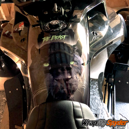 Black-Panther--Can-am-F3-Extended-Tank-Protection