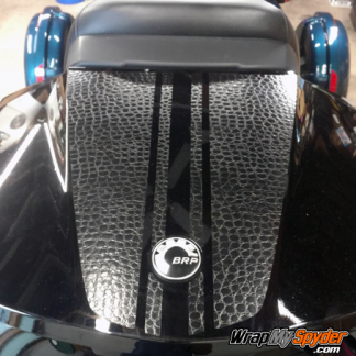BRP Can-am Spyder Daytona-Top-Case-Alligator-20-Spyder-RT