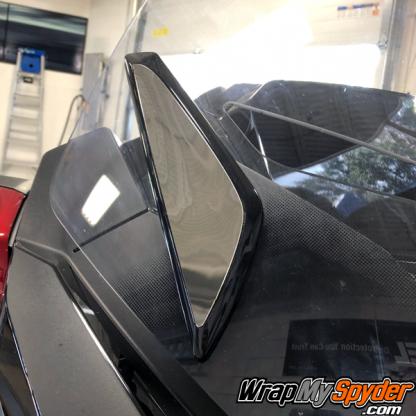 2020-BRP-Can-am-Spyder-RT--Conform-Chrome-Windsheild-Bracket