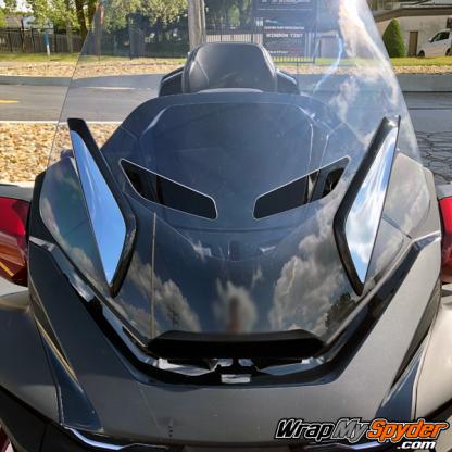2020-BRP-Can-am-Spyder-RT-Chrome-Windsheild-Bracket-Insert