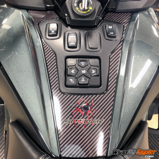 2020-BRP-Can-am-Spyder-Switch-Panel-Red-Spider