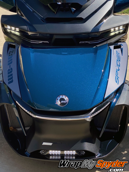2020-BRP-Can-am-Spyder-RT-Limited-Textured-Carbon-Fiber-Charcoal-Intake-Panels