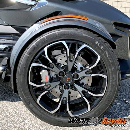 2020 BRP Can-am Spyder RT Wheel kit charcoal