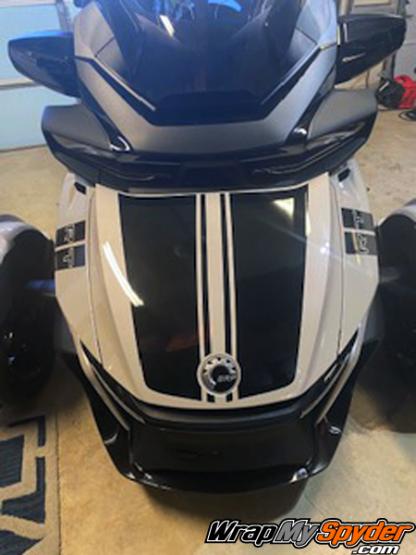2020+--Can-am-Spyder-RT-Daytona-Racing-stripe-Gloss-Black