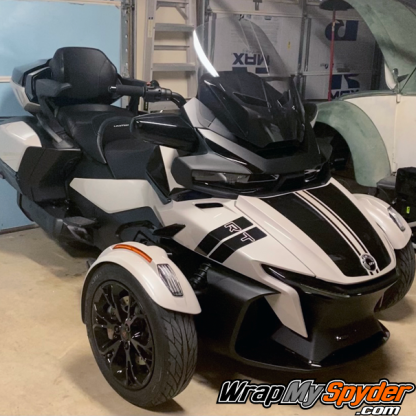 2020-+-BRP-Can-am-Spyder-RT-Limited-Hash-Mark-Stripe-with-Daytona-Racing-stripe