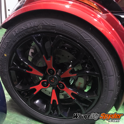 2020+-Can-am-Spyder-RT-Wheel-Accent-kit-Red