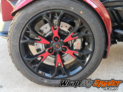 2020-BRP-Can-am-Spyder-RT-Limited-Red-Wheel-kit