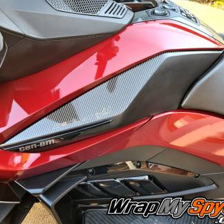 2020-Can-am-Spyder-RT-Limited-Digital-Carbon-Fiber-Knee-Panle-with-text