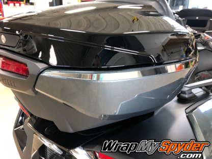 BRP-Can-am-Spyder-Top-Case-Side-bar-chrome-finish