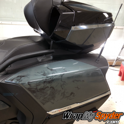 BRP-Can-am-Spyder-Top-Case-Side-bar-in-chrome-finish