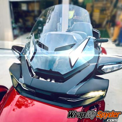2020-Spyder-RT-Chrome-Windshield-Bracket