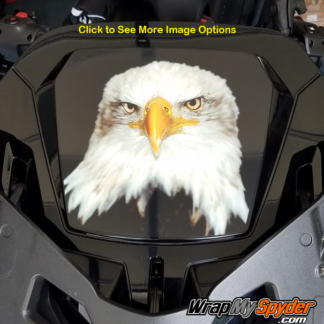 Feature-Eagle-Windshield-Plate-for-2020+-BRP-Can-am-Spyder-RT-RT-Limited