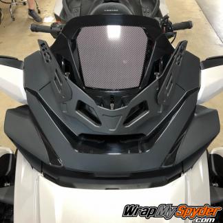 2020+-Spyder-RT-Windshield-Plate-logo-Digital-Carbon-Fiber