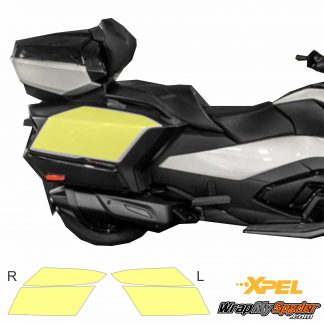 2020+ BRP Can-am Spyder Saddle bag protection kit