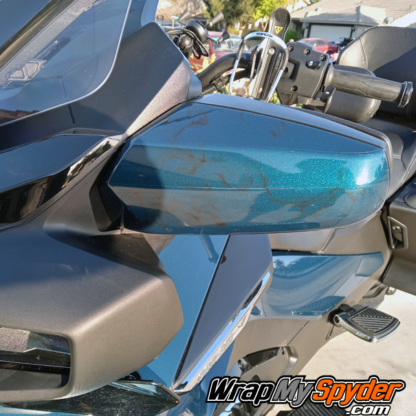 2020+-BRP-Can-am-Spyder-RT--RT-Limited-Ghost-flame-wrap-kit-mirror