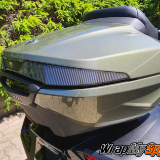 2020+ Can-am Spyder RT Limited Tour Top-Case-handle-insert-sea-to-sky