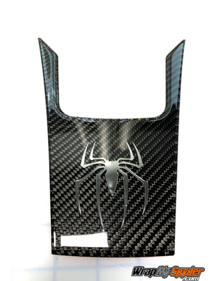2020+-Can-am-Spyder-RT-RT-Limited-Domed--3D-Switch-Panle-with-Chrome-Spider