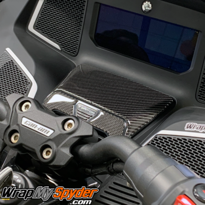2020+-Can-am-Spyder-RT---RT-Limited-Domed-Glove-box-kit