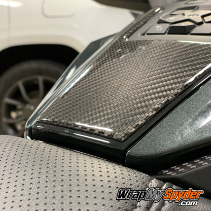 2020+--Can-am-Spyder-RT---RT-Limited-3D-Domed-Real-Carbon-Fiber-Switch-Panel