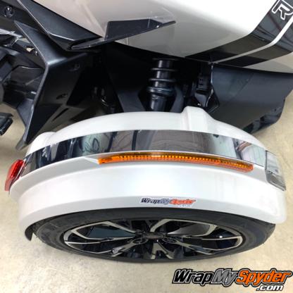 2019+-Canam-Spyder-BRP--Chrome-Fender-Tops--accent-kit-for-Spyder-RT-F3-Models