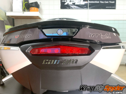 BRP-Can-am-Spyder-Top-Case-Key-Surround-for-RT---F3-Models-rear-trunk