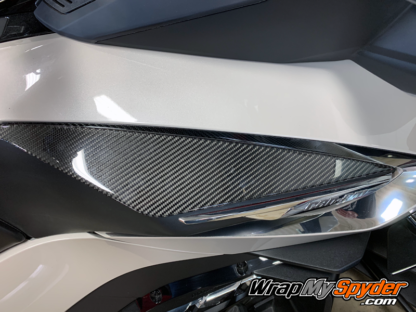 2020-21-Spyder-RT-RT-Limited--Knee-Panels--Real-Carbon-fiber--3D-Domed-Can-am--BRP-