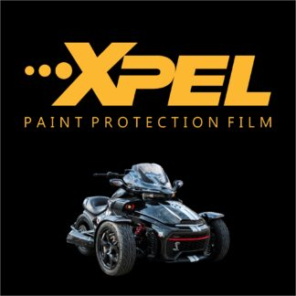 Xpel Clear Paint Protection