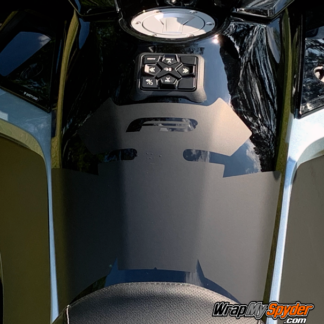 Can-am-Spyder-F3-Limited---Touring-Tank-Protection-for-radio-controls