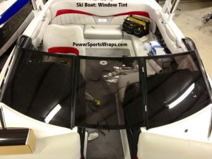 we can tint just about anything you have, auto, boat, commercial or residential
