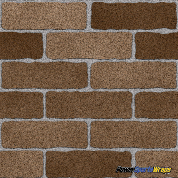 Brown Brick NTL-142-BRN