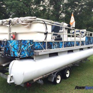 Boat-Jetski