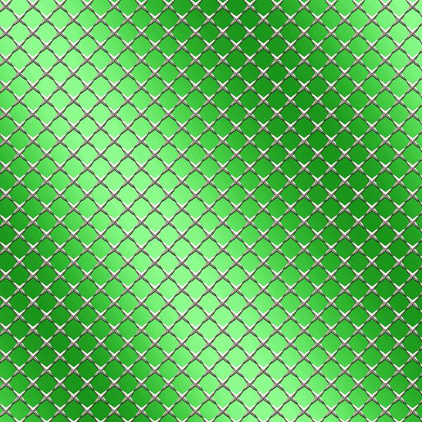 Diamond Wire Green