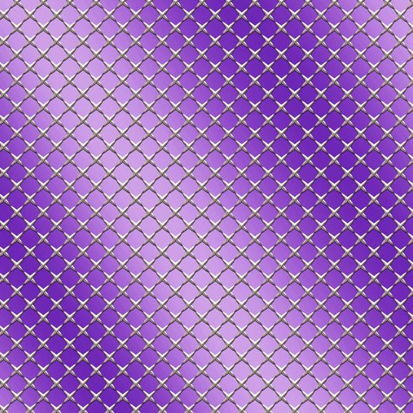 Diamond Wire Purple