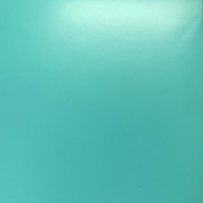 Satin-Teal close up photo